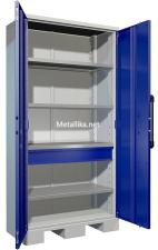 Металлический Шкаф инструментальный AMH TC-004010 купить в спб