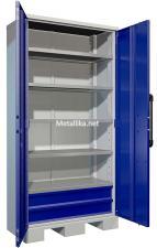 Металлический Шкаф инструментальный AMH TC-0050020 купить недорого со скидками