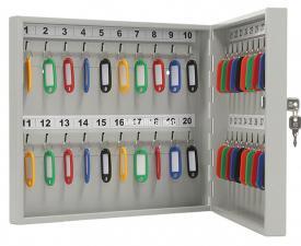 Шкаф для ключей KEY-40