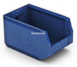 Складской лоток Logic Store  12.404 (200х225х350) пластиковый 12 литров купить со скидкой