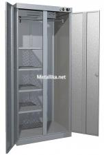 металлический шкаф сушильный ШС 1985 ПРАКТИК купить недорого