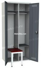 Шкаф SMART гардеробный