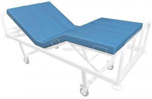 МАТРАЦ МЕДИЦИНСКИЙ к металлическим медицинским кроватям
