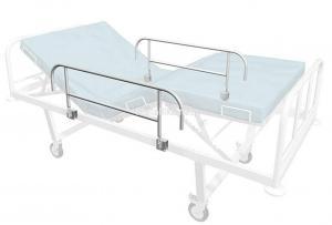 Ограждения боковые КМ 3 к металлические к кровати