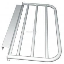 Подставка для судна КМ к металлическим медицинским кроватям