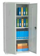 Шкаф металлический архивный для документов  ALR-1896 / ALR-2010, дешево