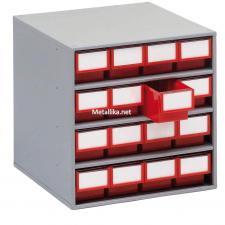 Кассетница -органайзер металлическая1640 купить недорого в спб
