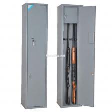 Купить Шкаф оружейный ОШН-3 недорого со скидками в спб