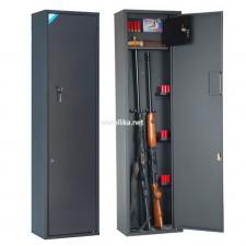 Купить сейф/Шкаф оружейный ОШН-6 недорого в спб со скидкой