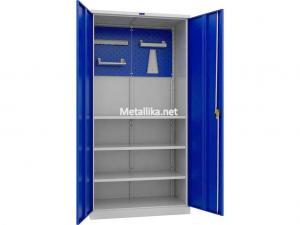Дешево металлический Шкаф инструментальный ТС 1995-023000