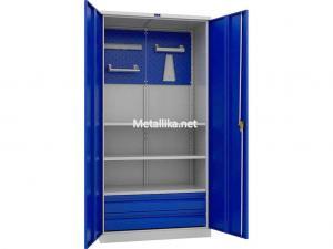 Металлический Шкаф инструментальный ТС 1995-023020 Скидки