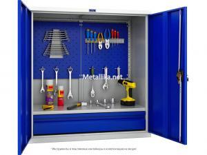 металлический Шкаф инструментальный ТС 1095-021010 дешево в СПб