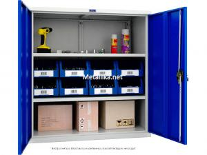 Металлический  Шкаф инструментальныйТС 1095-002000 недорого