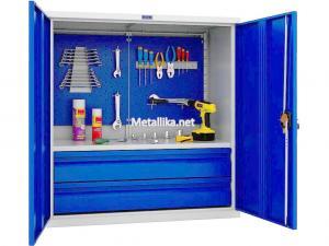 Купить Шкаф инструментальный TС 1095-021020 в санкт-петербурге