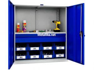 металлический Шкаф инструментальный ТС 1095-001010 недорого