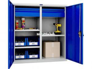Металлический Шкаф инструментальный ТС 1095-100302 от производителя
