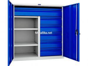 Недорого металлический Шкаф инструментальный ТС 1095-100215
