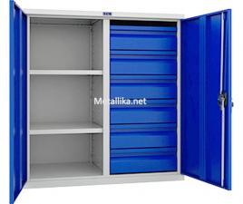 Металлический Шкаф инструментальный ТС 1095-100206 купить в спб