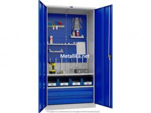 Шкаф инструментальный TC-1995-042020 металлический купить недорого в спб