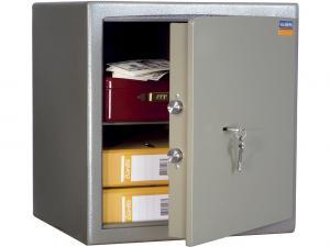 Сейф для денег и документов взломостойкий  VALBERG КАРАТ-46  по низкой цене в СПб