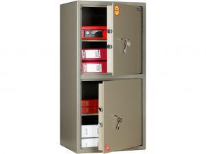 Сейф для дома , для офиса VALBERG ASM 90/2 недорого