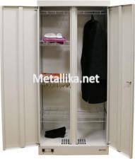 Металлический сушильный Шкаф ШСО-2000  дешево в СПб