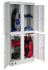 Металлический сушильный Шкаф ШСО-2000-4  дешево в СПб