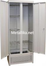 Металлический сушильный Шкаф ШСО-22м-600  дешево в СПб