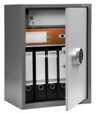 Офисный металлический шкаф  ПРАКТИК SL-65Т ЕL  фото