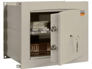 Встраиваемый в стену сейф VALBERG AW-1 3329 купить по низкой цене в СПб, скидки, акции , дешево, недорого