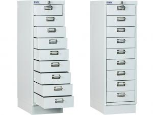 Шкаф металлический  ПРАКТИК  MDC-A4/910/9 недорого в СПб