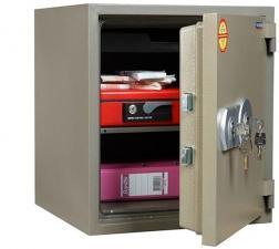 Сейф для денег и документов огнестойкий VALBERG FRS-51 KL / FRS-51 CL / FRS-51 EL  по низкой цене в СПб