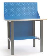 Стол верстачный для слесарных работ ВС-1 дешево