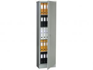 Шкаф металлический  AM 1845 дешево для документов