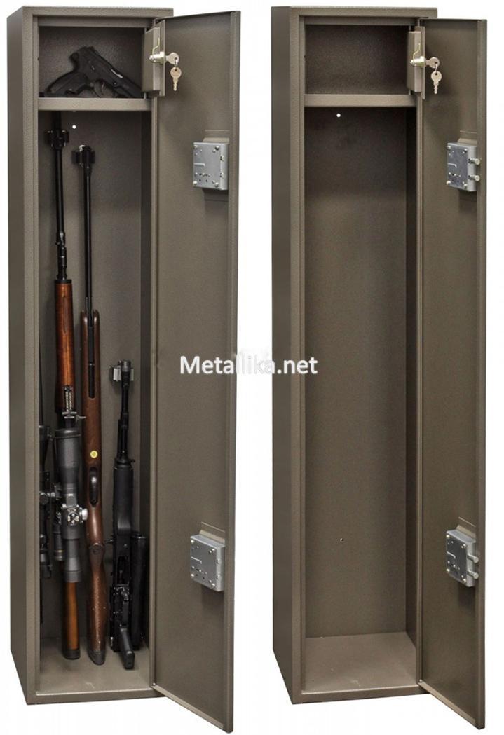 Оружейный сейф Д-8