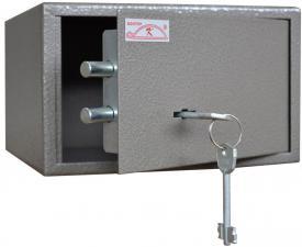 Пистолетный  металлический сейф шкаф БП-1 купить по низкой цене в СПб, скидки, акции , дешево, недорого