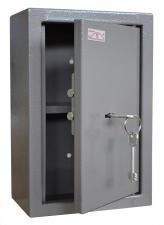 Пистолетный  металлический сейф шкаф БП-3 купить по низкой цене в СПб, скидки, акции , дешево, недорого