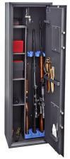 Шкаф- сейф оружейный Шкаф оружейный О-33  купить по низкой цене в СПб, скидки, акции , дешево, недорого