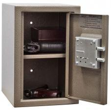 Пистолетный  металлический сейф шкаф БП-4 купить по низкой цене в СПб, скидки, акции , дешево, недорого