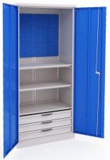 Шкаф инструментальный ERGO 181 №5 купить дешево в спб