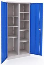 Металлический Шкаф инструментальный ERGO 181 №10 купить