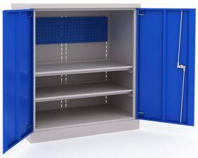 Металлический Шкаф инструментальный ERGO 181/2 №4 недорого в спб