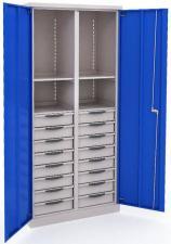 Металлический Шкаф инструментальный ERGO 251 №5 купить в спб недорого со скидкой