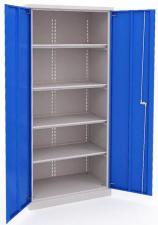 Шкаф инструментальный ERGO 251 №1 металлический купить