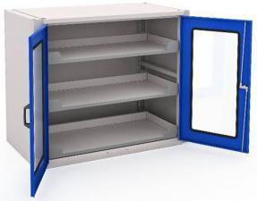 Шкаф инструментальный металлический MODUL 1000 №9 купить недорого в спб со скидкой