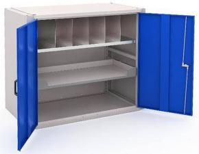 Шкаф инструментальный металлический MODUL 1000 №4