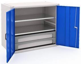 Шкаф инструментальный металлический MODUL 1000 №5 купить