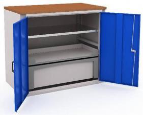 Шкаф инструментальный металлический MODUL 1000 №8 купить в спб недорого