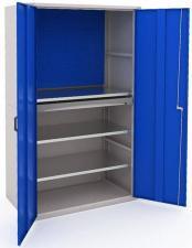 Шкаф металлический для инструментов MODUL 2000 №1 купить в спб