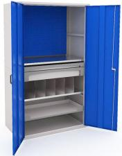 Шкаф металлический для инструментов MODUL 2000 №4 купить в спб дешево